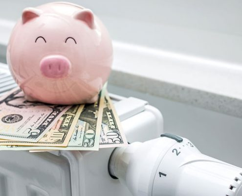 4 Ways to Lower Your Heating Bill This Winter